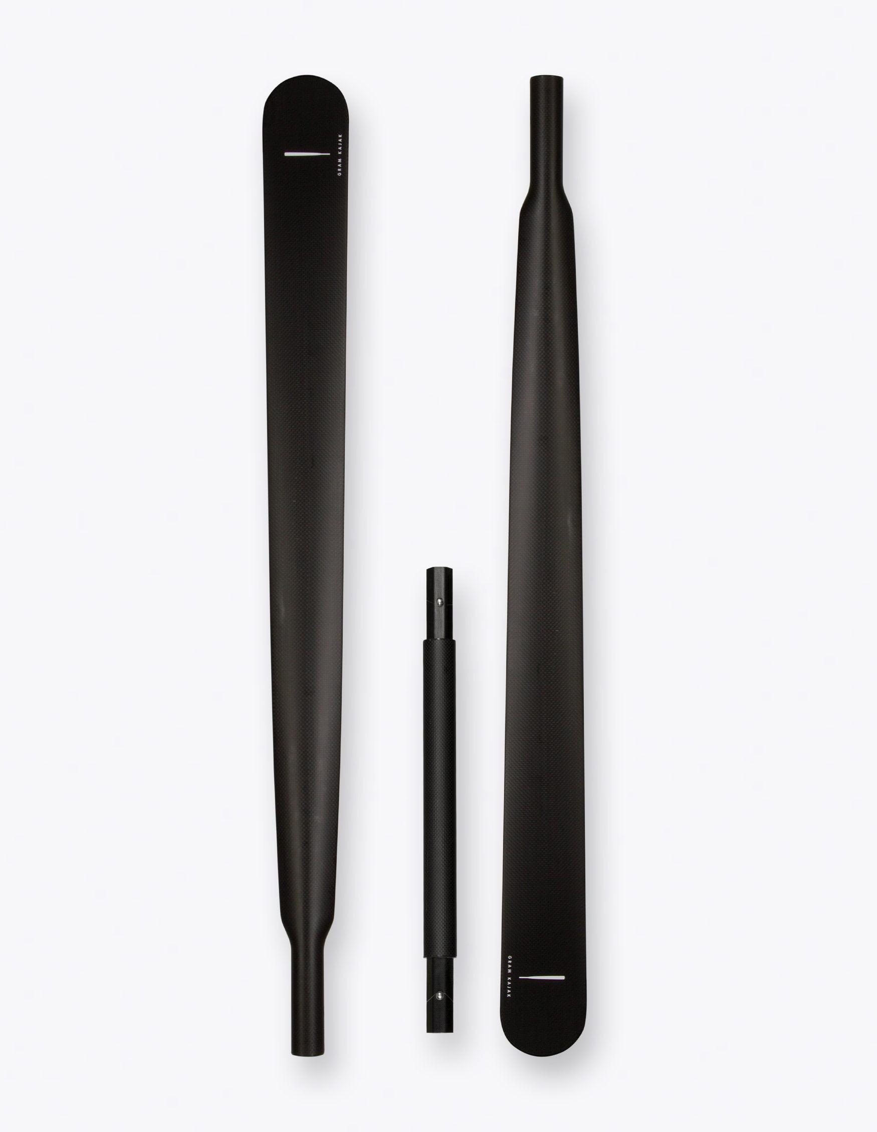 Carbon paddle