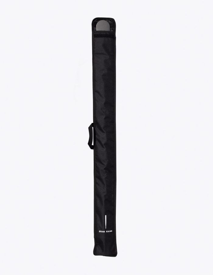 Bag for greenland paddles
